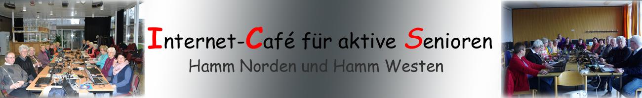 Internet-Café für Senioren in Hamm